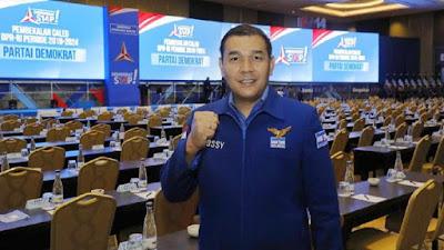 Kubu Moeldoko Minta SBY Bikin Partai Baru, Demokrat Teriak Maling!