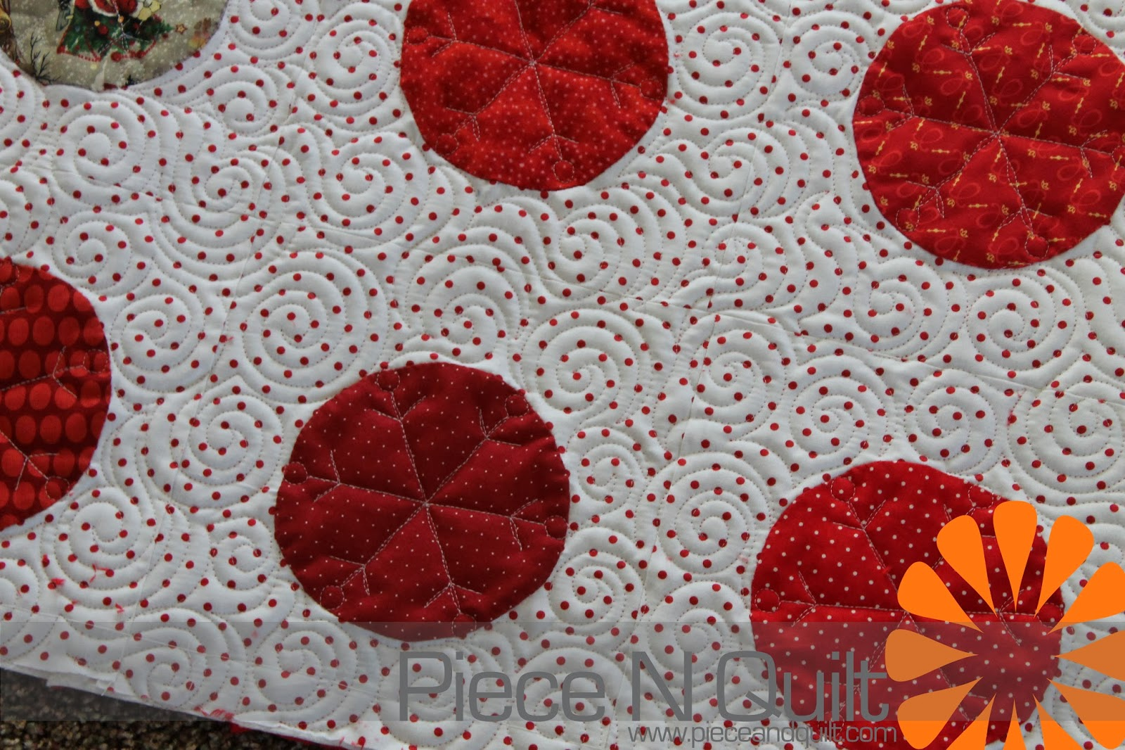 Quilt It Dotty.Piece N Quilt Dotty Christmas Quilts
