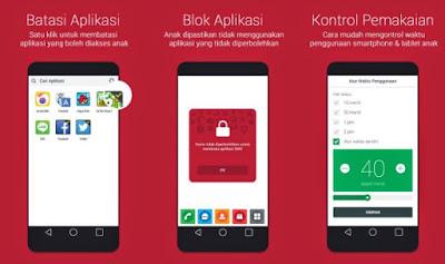 Kakatu Apk- Aplikasi Media Parenting