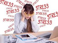 Herbal Alami Untuk Meredakan Stres