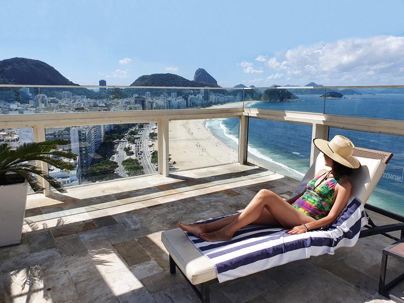 Rio de Janeiro onde se hospedar