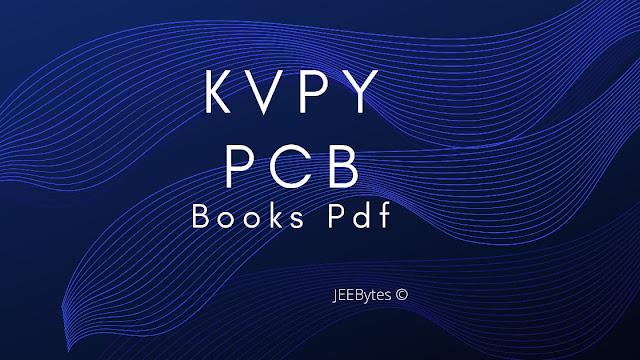 KVPY PCB BOOK