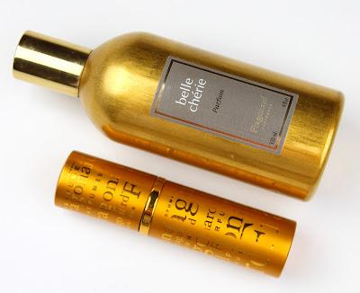 beauty travel essentials perfume atomiser atomizer frangonard