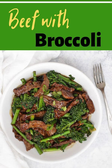 Beef with Brоссоlі  #Beef #with #Brоссоlі Healthy Recipes For Weight Loss, Healthy Recipes Easy, Healthy Recipes Dinner,