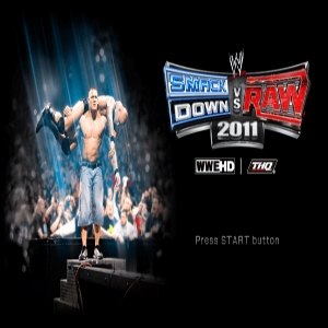 Wwe Smackdown Vs Raw 2011 Game Download At PC Full Version Free