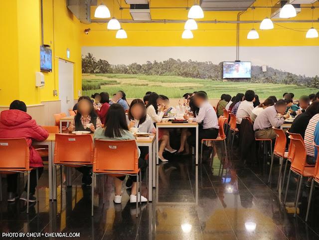 IMG 0405 - 直擊台中市政府員工餐廳!排隊人潮多到不可思議,晚點來根本搶不到位置!