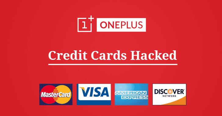 oneplus-credit-card-breach