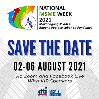 MSME Week 2021
