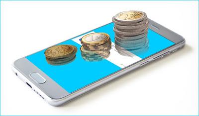 Aplikasi Android untuk Menghasilkan Uang