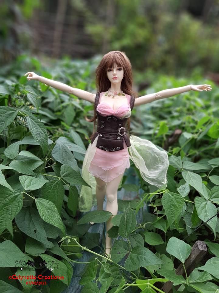 Fairie Team2: Princess'Poppy/Balade dans la nature/Psychogun - Page 2 Diapositive16