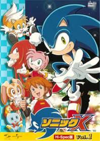 assistir - Sonic X - Episódios - online