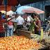 Alza en el precio de las verduras obliga a los tachirenses a comprar por unidad.
