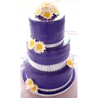 purple and yellow wedding cake ideas katherinn s and black square wedding cake square 18887