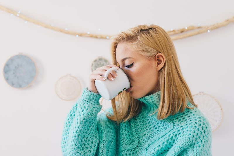 冬天又到了!要怎麼改善自己的寒性體質呢?