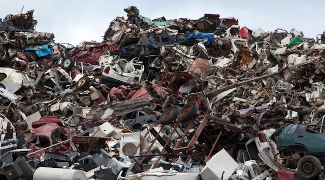 metal recycling for businesses