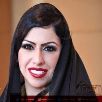 الفنانة الاماراتية نورة سيف تحتفل بعيد ميلادها مع مجموعة من أهل الفن والصحافة