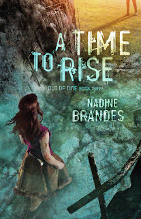 a time to rise [cover image]
