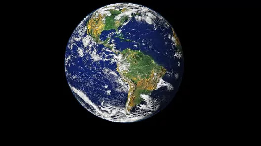 Why is the Earth called a unique planet in the Solar System