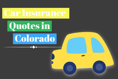 Car Insurance Quotes in Colorado, The Perfect Loan