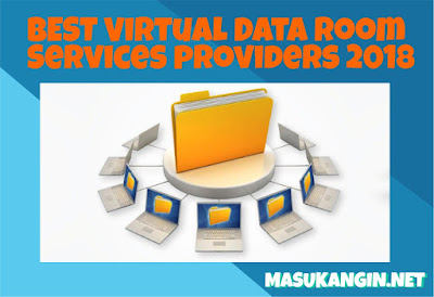 Best Virtual Data Room Service Providers 2018