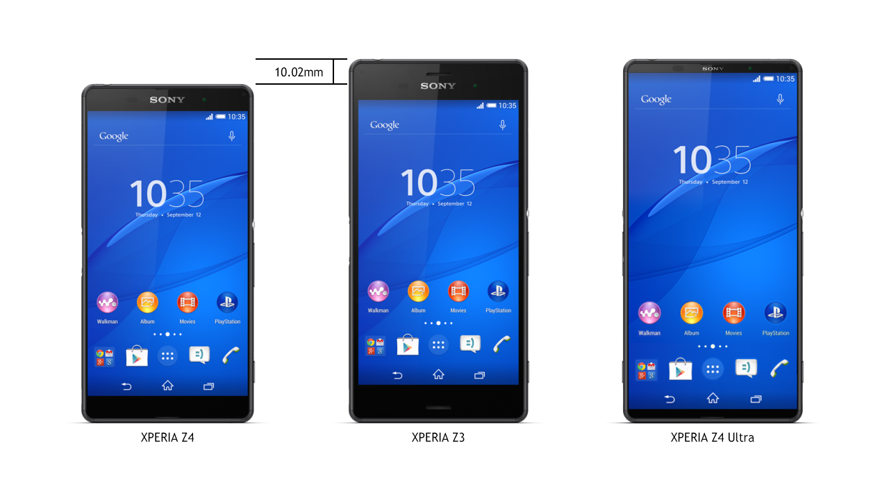 Sony Xperia Z4 Ultra Review, Price, Specs