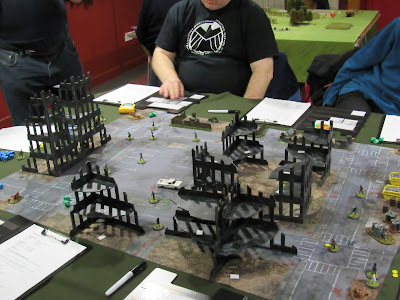 zombies essex wargamers