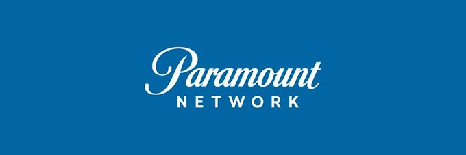 Paramount Network - Astra Frequency