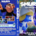 Smurfs The Lost Village DVD Cover