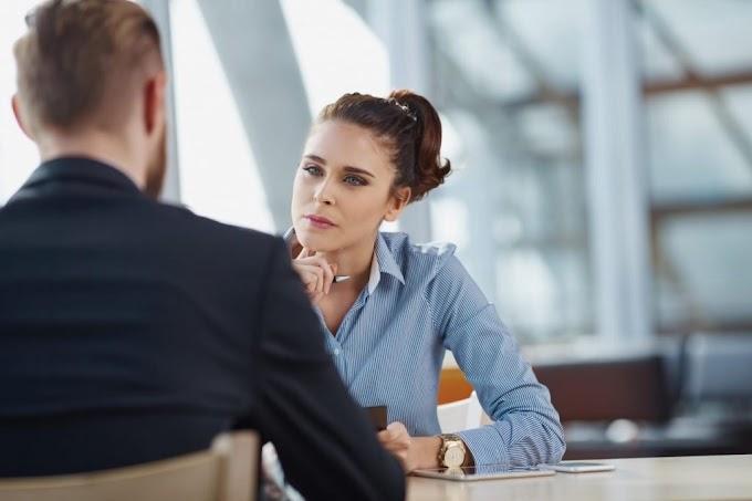 La ricerca di lavoro? È anche una questione di presentazione e allenamento