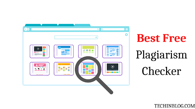 Best Free Plagiarism Checker  Free Online Plagiarism Detector