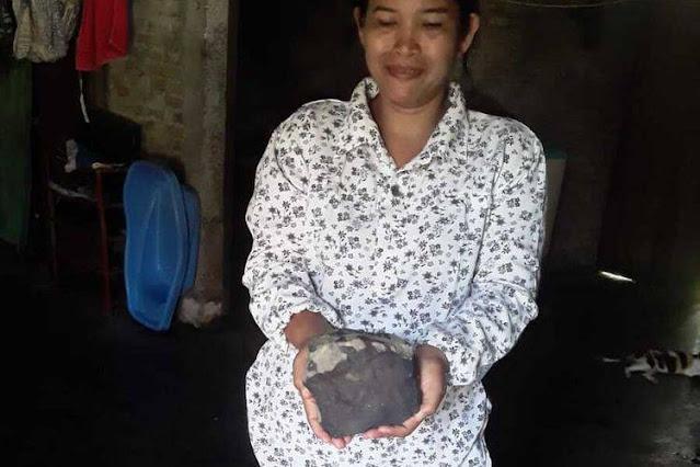 Batu Meteor Rp26 Miliar buat Joshua Hutagalung Kaya Mendadak