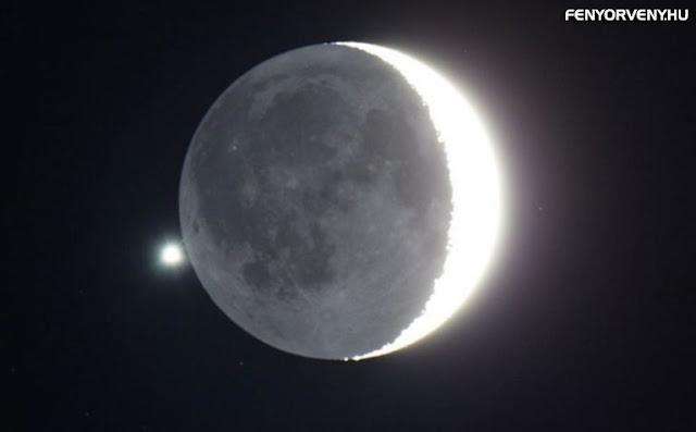 Otthonról is látható gyönyörű égi jelenséget figyelhetünk meg ma este