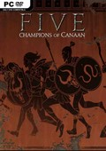FIVE: Champions of Canaan PC Full