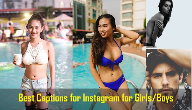 Best Instagram Captions for Boys and Girls Most Trending Insta Captions for Gaining Followers