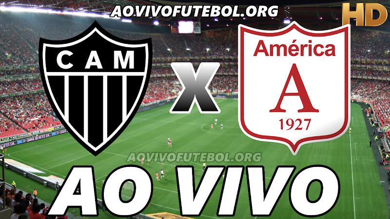 Assistir Atlético Mineiro vs América de Cali Ao Vivo HD