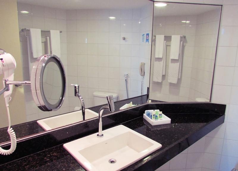 Hotel com bom custo x benefício em Recife