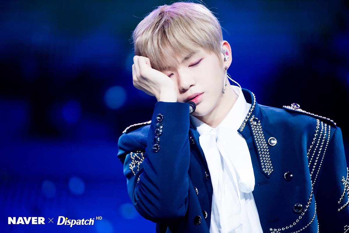 Dispatch Reveal The Facts of Kang Daniel's Victory on 'The Show' That Accused of Cheating