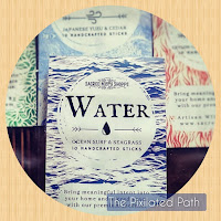 Sacred Mists Water Incense