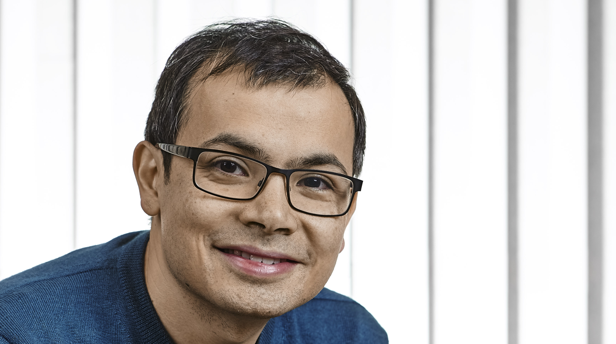 Demis Hassabis Charts His Path from Child Chess Prodigy to AI Wunderkind