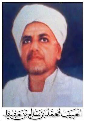 Kisah Al-Habib Muhammad Bin Salim bin Hafizh