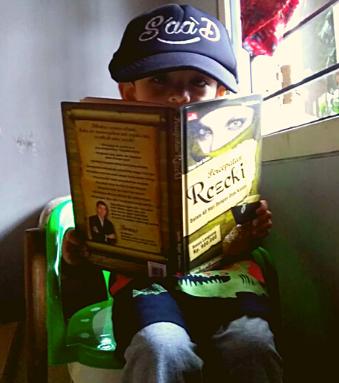 bacaan bagi si kecil yang membuat kreatif