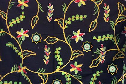 Pusat Seragam Batik Berlogo di Banda Aceh Dengan Harga Terbaik