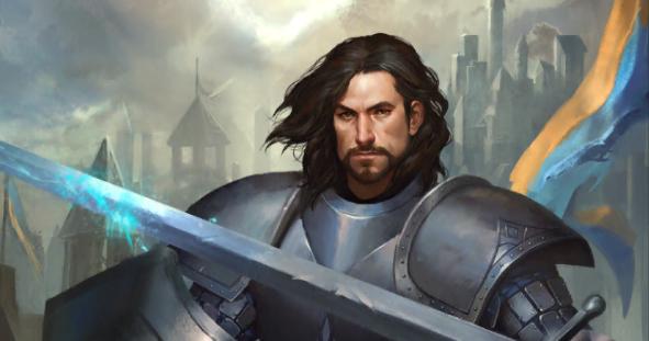 Hollywood Spy King Arthur S Sir Gawain To Get His Epic