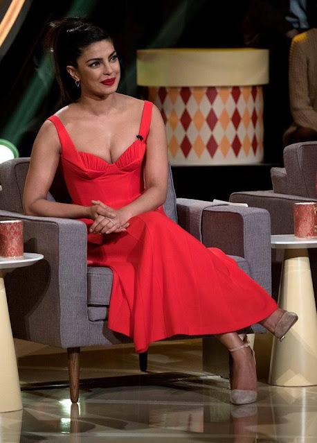 Bollywood Actress Priyanka Chopra Hot Pics Actress Trend