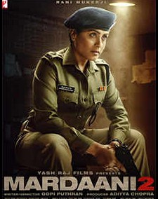 Mardaani 2 Latest Hindi Movie   Mardaani 2 (2019) New Download