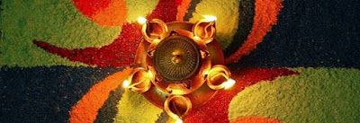 happy diwali cover photo for fb