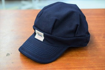 UES Cap 2018 Limited Model