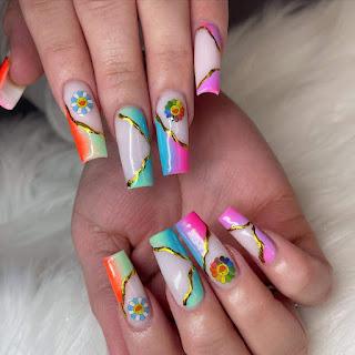 Summer Nail Designs 2022
