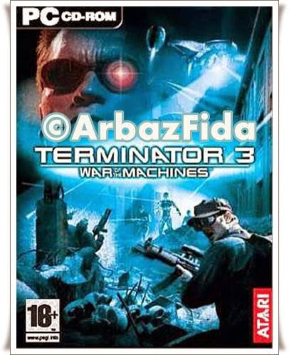 Terminator 3 rise of the machines for (android) free download on.