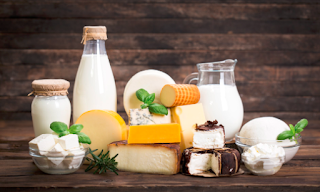 Gellan Gum solutions and applications - Dairy Products